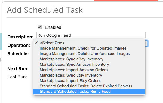 miva docs how to guides scheduled tasks