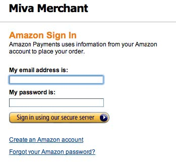 Reference Guide Payment Amazon Payments - Free sample invoice pay amazon store card online