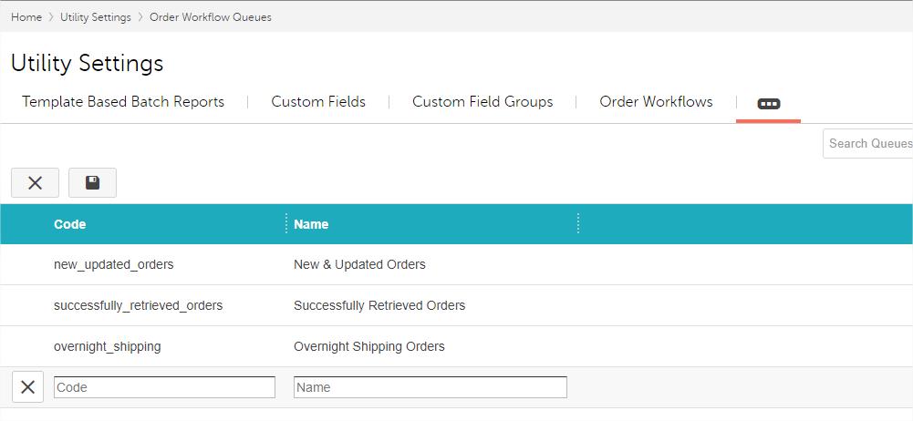 Miva Docs: Order Queues & Order Workflows