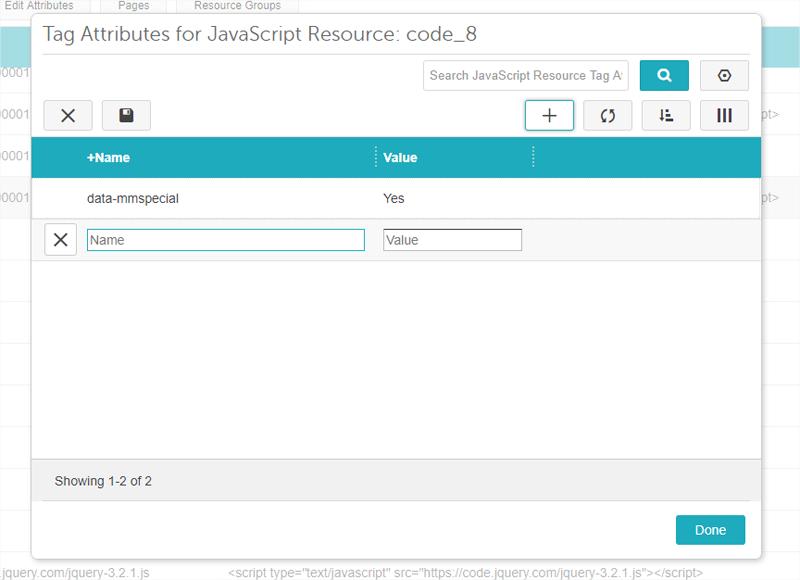 Miva Docs: How To Guides | JavaScript Asset Management